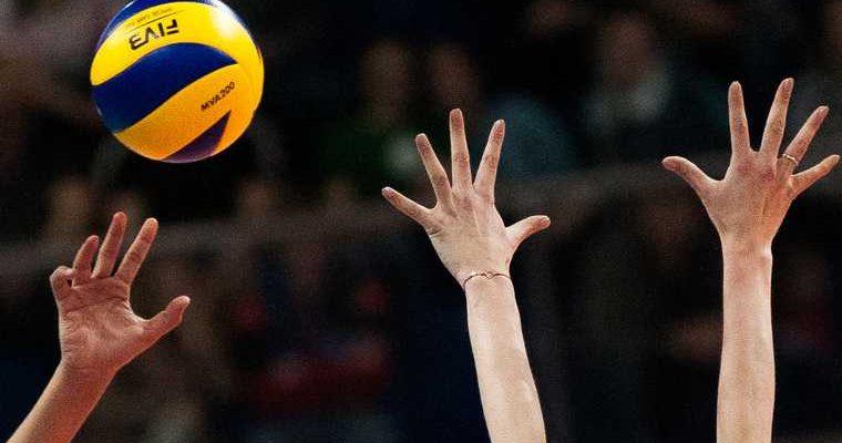 волейбольный клуб ХМАО
