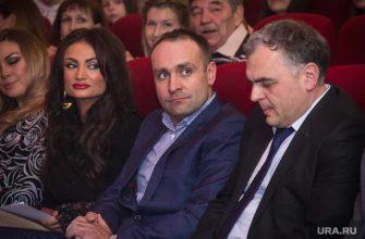 Александр Борис Дубровский губернатор Челябинской области бизнес