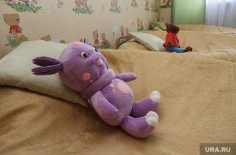 Инфекционный госпиталь Пуровск центр Луч надежды