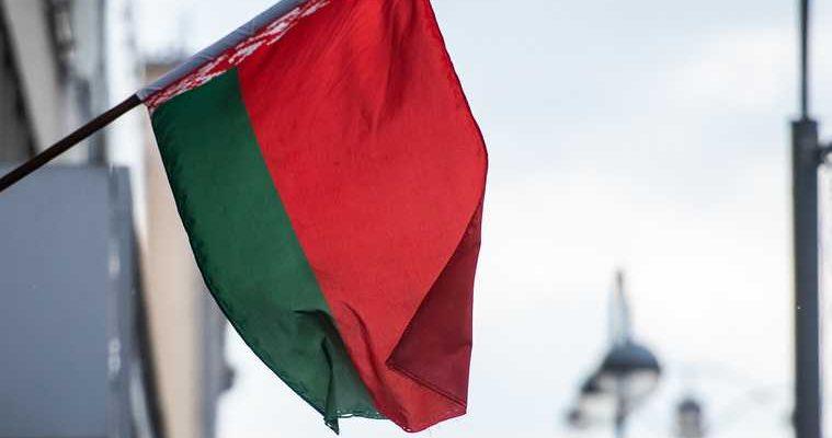 МВД Беларусь протестующие