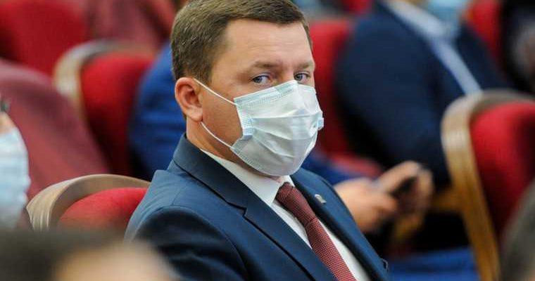 Челябинская область коронавирус COVID последние новости