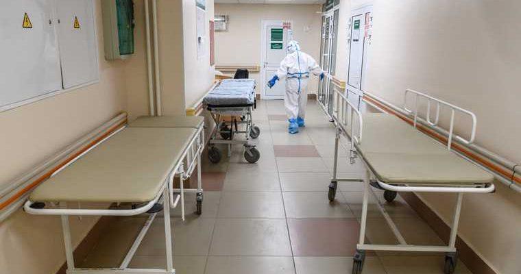 Коронавирус в Пермском крае последние новости 6 октября