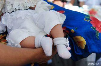 Челябинск мать утопила ребенка в реке