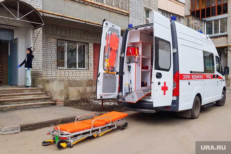 сколько человек заболели коронавирусом в Тюменской области