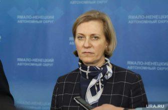 Попова назвала условие отмены масочного режима