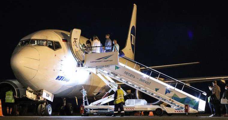 РФ возобновит авиасообщение еще с двумя странами
