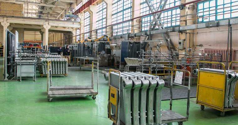 завод шадринск
