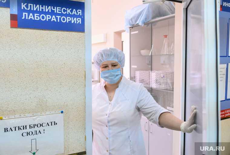 ЯНАО Ноябрьск заболеваемость коронавирусом