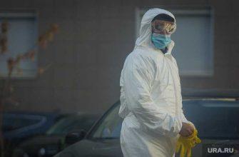 36 больница екатеринбурга переведена под коронавирус ковидный госпиталь