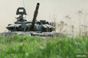 Курилы танки Т-72 японцы реакция
