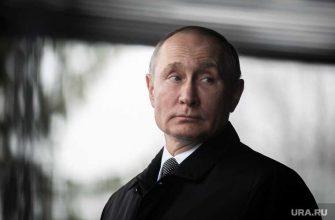 когда Путин приедет в Тюменскую область