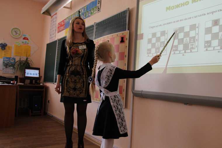 Зарплаты в российских школах полностью пересмотрят. Изменения ощутят даже директора
