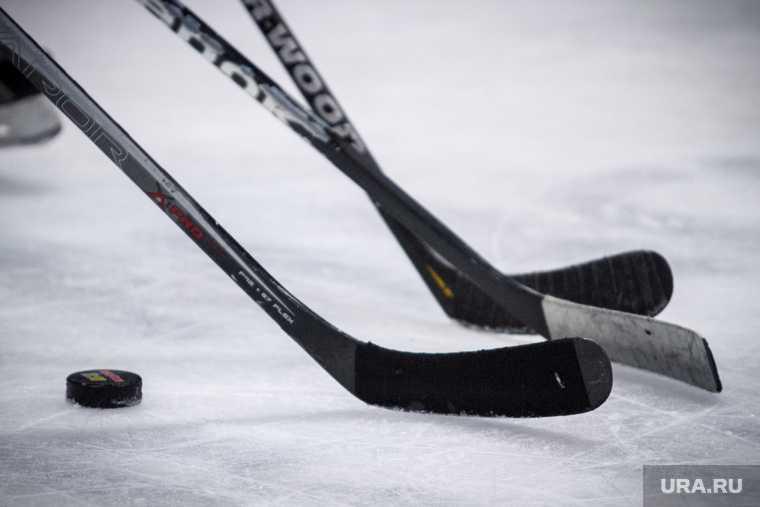 Чемпионат мира по хоккею могут перенести из Белоруссии в РФ