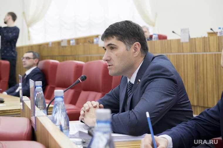 депутаты Госдумы от ЯНАО пропускают голосования