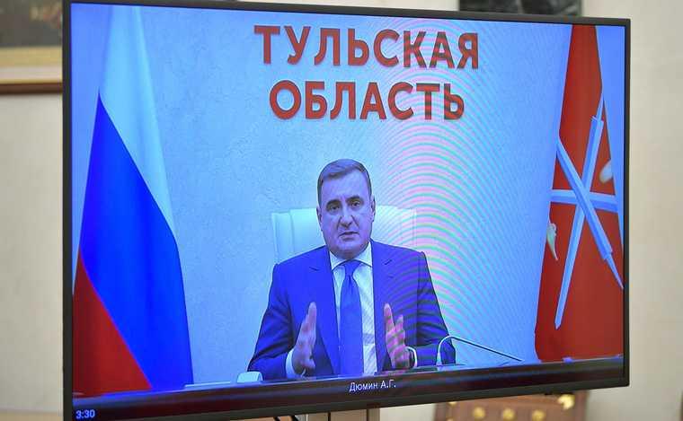 Путин отступил отправила ради одного губернатора