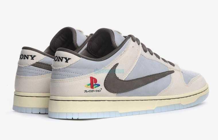 Россиянам не зашли новые кроссовки от Nike и Трэвиса Скотта. «Выглядит максимально стремно»