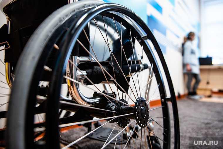 Почему подростку из Ишима не выдали коляску