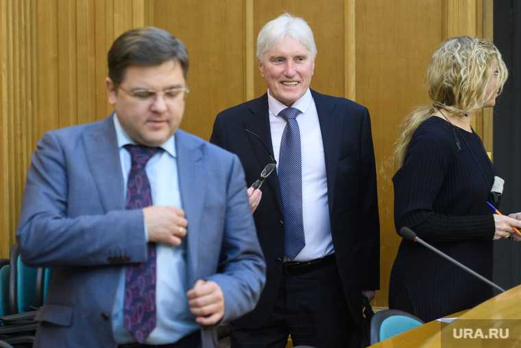 Екатеринбург политики бизнесмены слежки