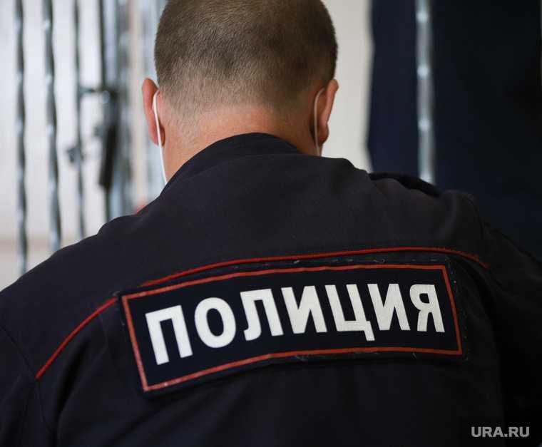 полиция Москва Лубянка