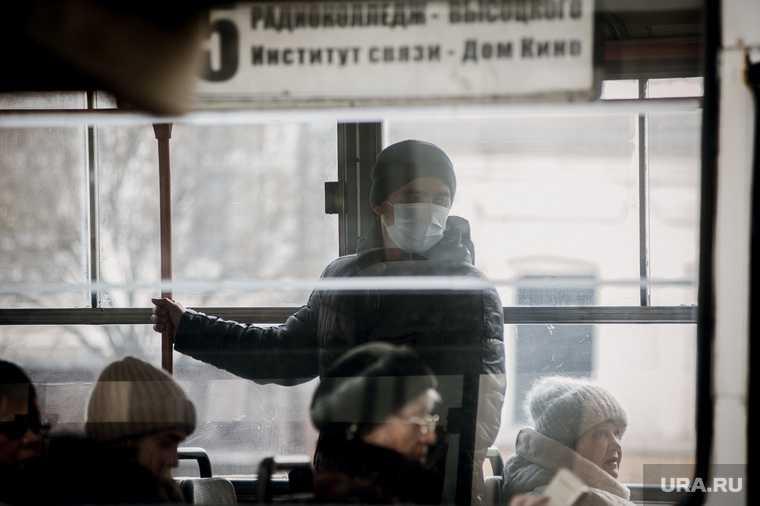 Врач назвал сроки роста заболеваемости коронавирусом в РФ