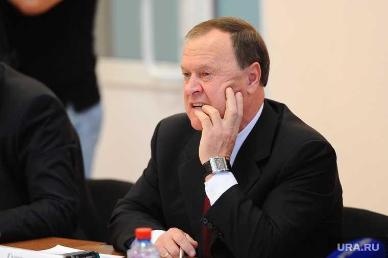 Челябинская область коронавирус мэр глава заместитель смерть умер скончался