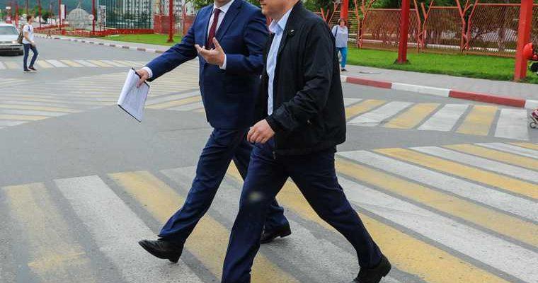 Глазков Текслер новый состав Госсовета