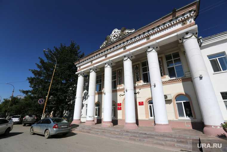 Белоярский Свердловская область дума передел округов Андрей Горбов оппозиция