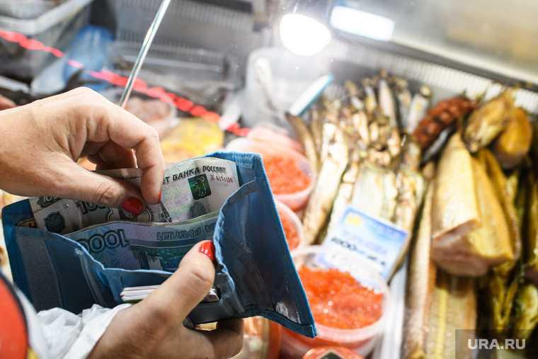 из-за чего повышаются цены на гречку
