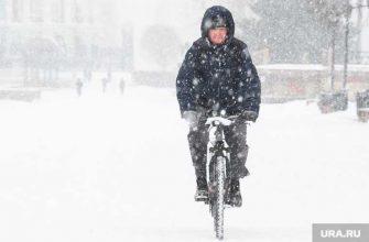 изменения погоды в РФ