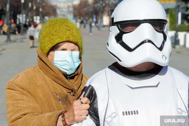 Защищают ли маски от коронавируса