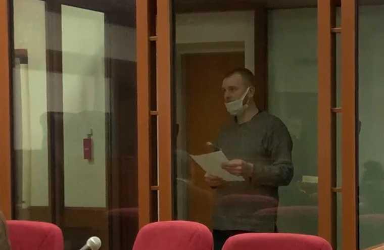 Екатеринбург Свердловская область убийство малолетнего Егор Коркунов Александр Борисов Нижний Тагил