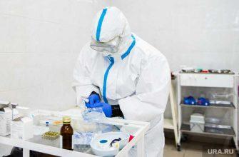 пермь коронавирус новые случаи