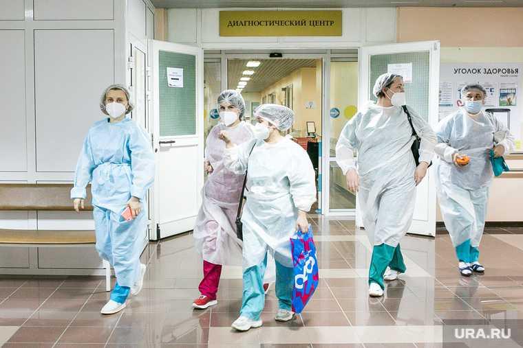 сколько заболели коронавирусом