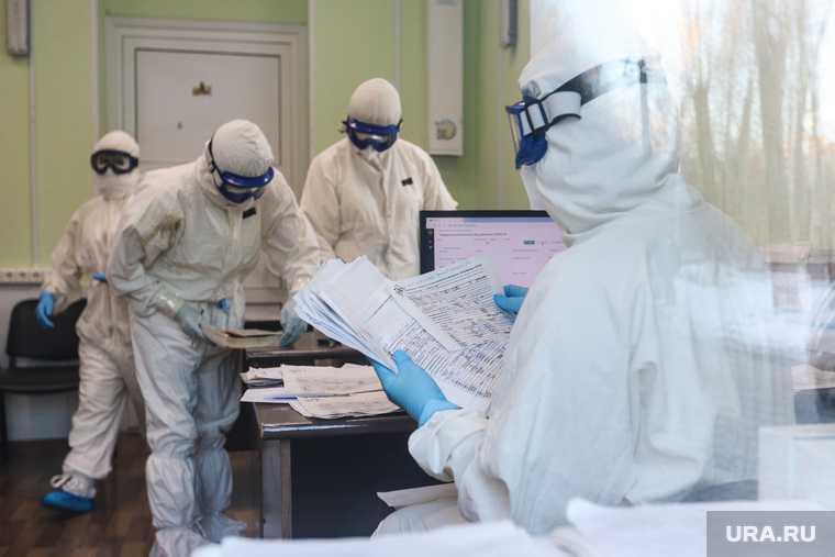 вирусолог усомнился в данных по смертности от коронавируса в РФ