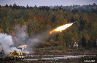 российские гиперзвуковые ракеты