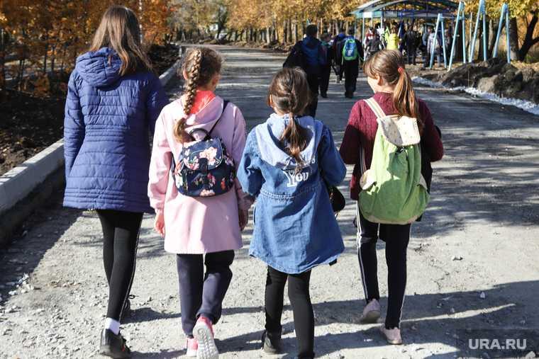дети фактор чаще болеют коронавирус