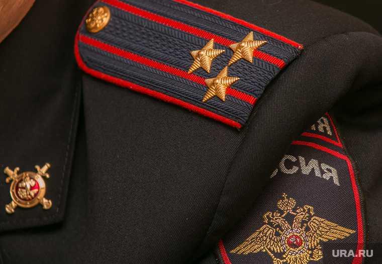 глава полиции Забайкальского края оказался выходцем из Перми