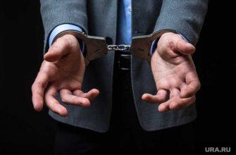 Жаловавшемуся Путину на ФСБ чиновнику грозит новое уголовное дело