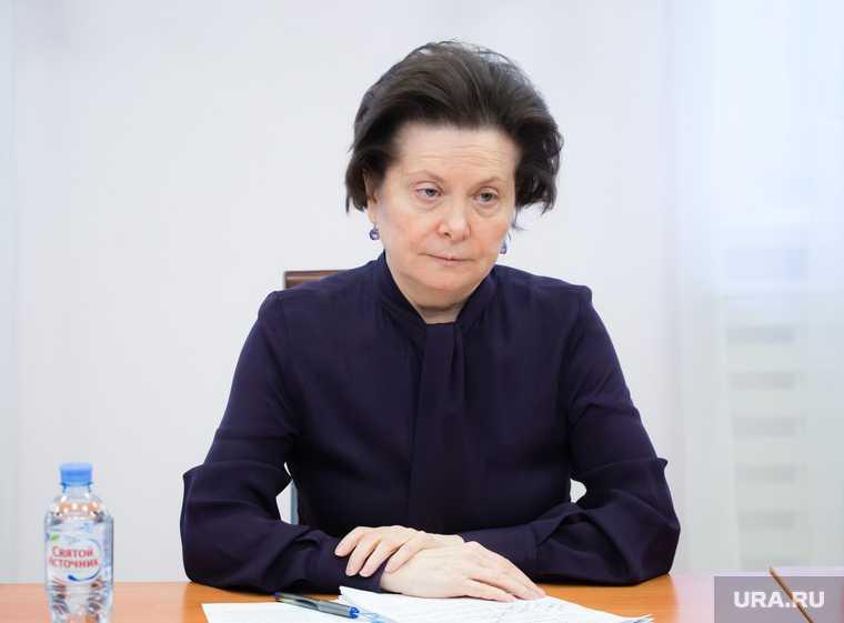 Комарова встретилась с министрами — замгубернатора покинет свою должность — коммунисты обвинили свое лидера — глава района избежал наказания — названа средняя сумма взятки в Югре. Все самые интересные и важные новости ХМАО