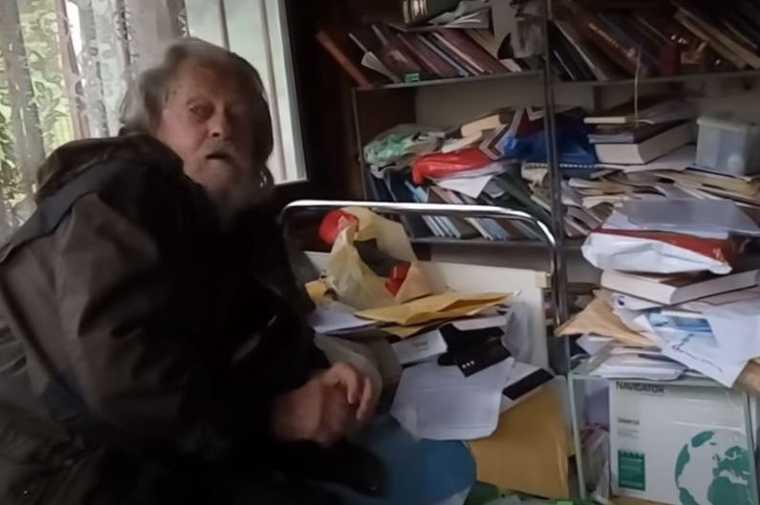 Старец с Афона попросил отца Сергия прекратить голодовку. Решение арестанта