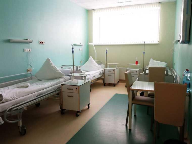 Уральская компания вылечит сотрудников от коронавируса