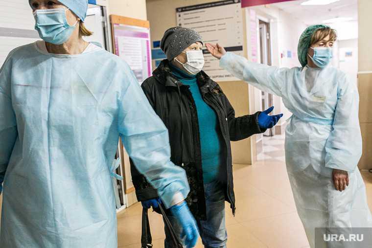 отказали в тесте на коронавирус