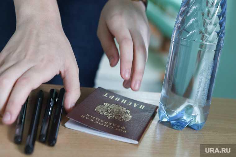 Башкирия отмена ковид паспорта