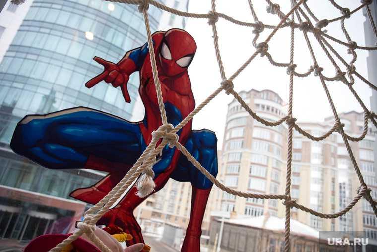 актеры «Человека-паука» раскрыли название нового фильма