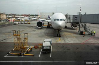 Екатеринбург возобновил прямое авиасообщение с Турцией