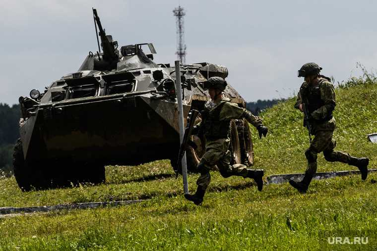 потеря Донбасса Украиной