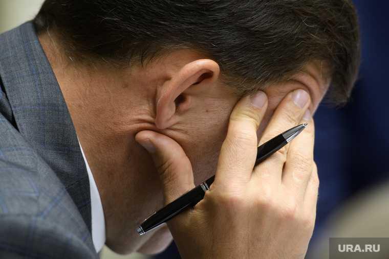 чиновники коррупция отсрочка Госдума