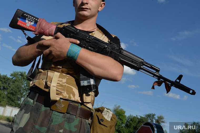 Россия Украина война Донбасс обвинят Грузия США Западные страны