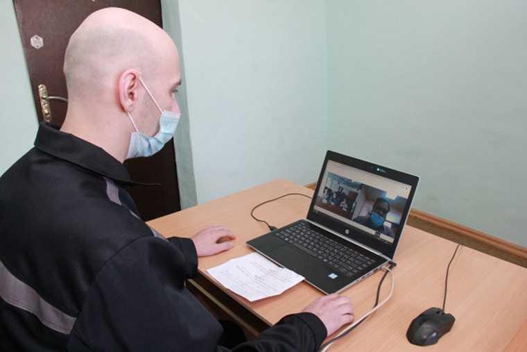 новости хмао заключенных учат открывать бизнес проводят консультации социальная поддержка отбывающих наказание в местах лишения свободы зеков
