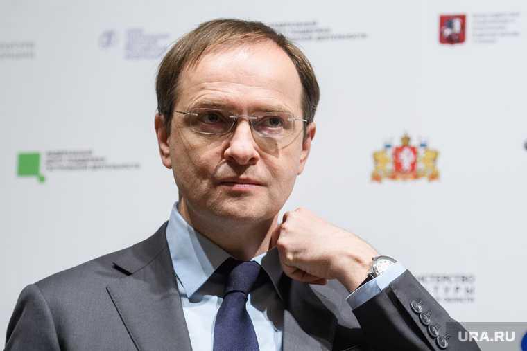 министр культуры высказывания комиксы критика